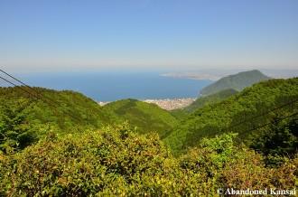 Beppu Bay