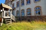 Playground On The Babenhausen Kaserne