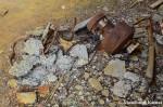 Rusty Machine And MetalRope