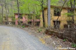 Taro Mine Apartment Buildings