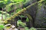Abandoned Concrete OutdoorSteps