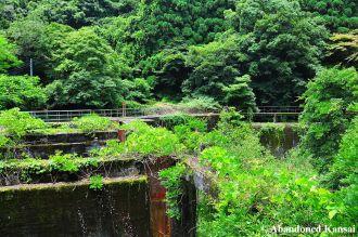 Deserted Dam