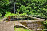 Upper Part Of The Dam