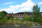 Abandoned Nazi Airport