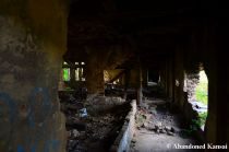 Dilapidated Annex