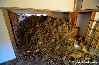 Landslide Apartment