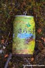 Sarara Tea By Bourbon