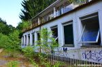 Abandoned German NurseryHome