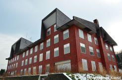 Advantest Building Sapporo