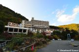 Giant Abandoned Hotel
