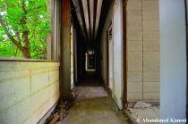 Love Hotel Hallway