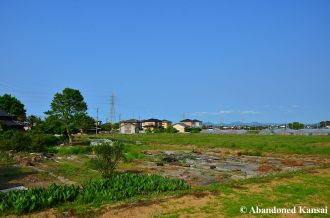 Moriyama Emplacement