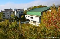 North Korean School In Matsumoto, Japan