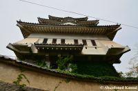 Onomichi Castle