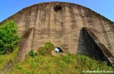 World War 2 Plane Bunker