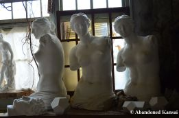 Abandoned Female Torsos