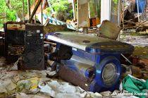 Abandoned Sega Flash Beats