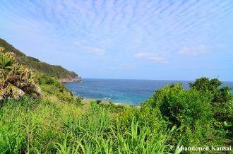 Hachijojima Coast Line