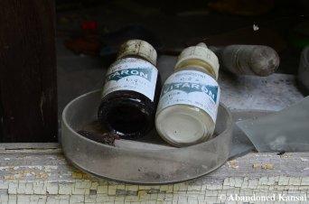 Abandoned Medicine