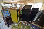 Abandoned Slot Machines