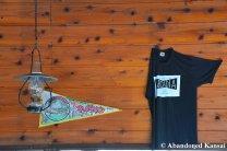 Arcadia T-Shirt