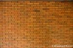 Indoor Clinker BrickWall