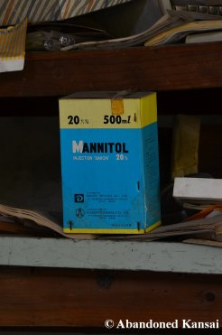 Mannitol By Daiichi Pure Chemicals, Tokyo