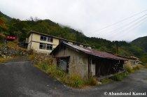 Nichitsu Mining Town