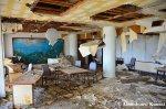 Rotting Dining Hall