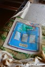 Super Hero Fuki Billiard Rules