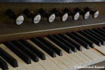 Abandoned Organ - Dulciana Diapason Viola Forte Flute ...