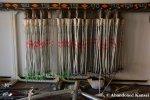 Abandoned Ski Sticks