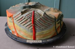Abandoned Volcano Model