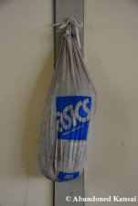 Asics Sports Net
