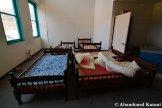 Deserted Beds