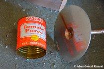 Kagome Tomato Puree Turkey