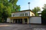 S-Bahn Station Plänterwald