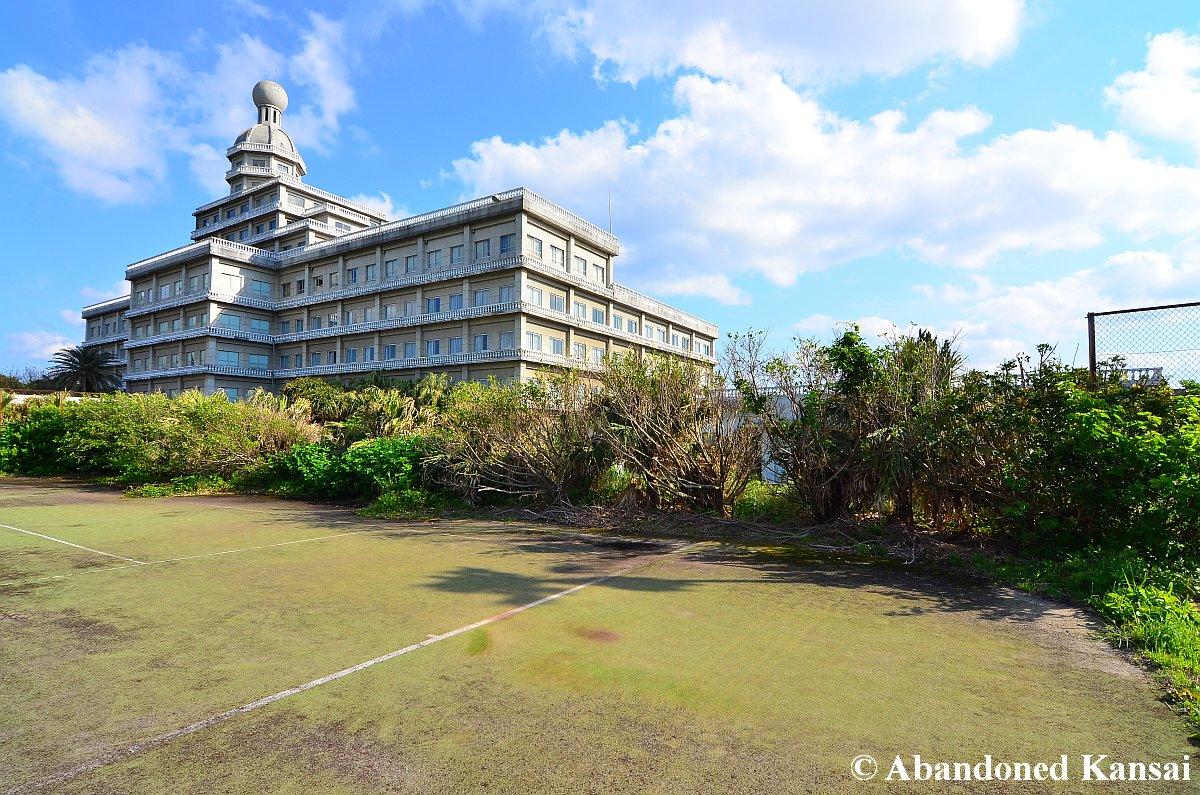 Royal Park Hotel Tokyo Japan