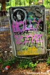 Vandalism At Spreepark