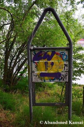 Vandalism in Berlin