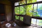 Abandoned Onsen Near ARiver