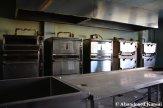 Abandoned Ovens