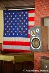 Diatone DS-38B Speaker