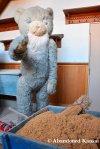 Extremely Creepy Bear