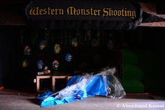 Western Monster Shooting