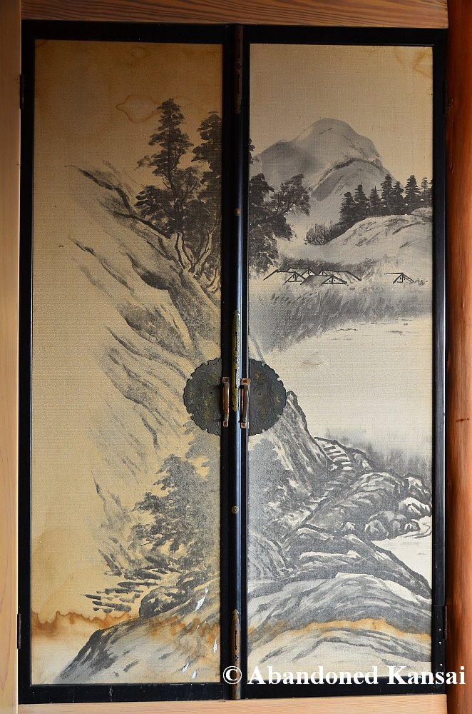 Japanese Castle Hotel » Beautiful Japanese Closet Doors