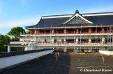 Gigantic Japanese Hotel