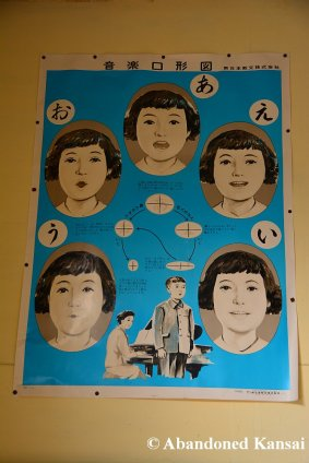 How To Sing Poster - Creepy!