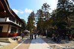Oagata Shrine Area