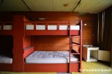 Abandoned Bunk Beds